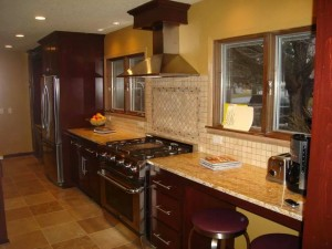 Kitchen Remodel Contractor PlymouthMN