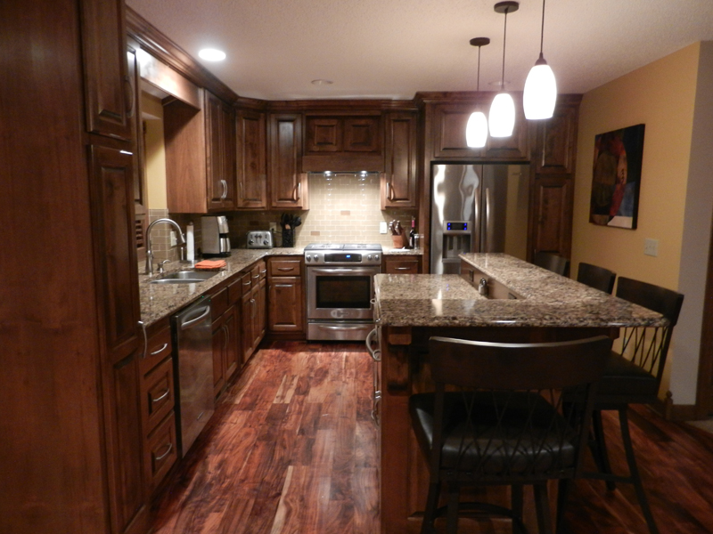 Plymouth Kitchen Remodel MN