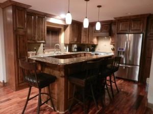 Kitchen Remodel MN