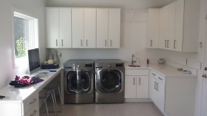 Laundry Room Remodel MN
