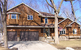 Minneapolis Exterior Remodeling