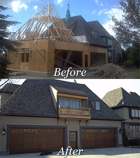 Home Addition Builder Eden Prairie