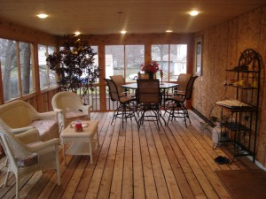 Deck and Porch Builders MN